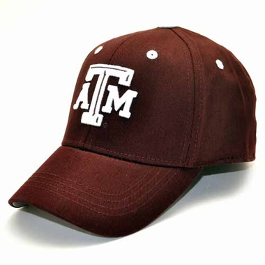 Texas A&M Youth FlexFit Hat