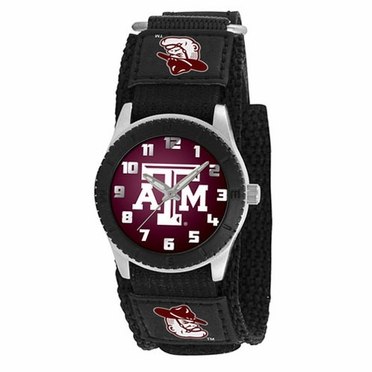 Texas A&M Youth Rookie Watch (Black)