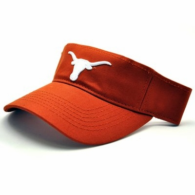 Texas Adjustable Birdie Visor