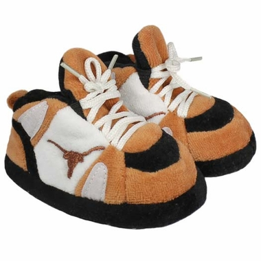 Texas Baby Slippers