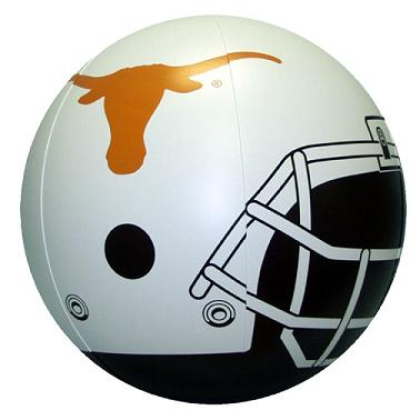 Texas Beach Ball