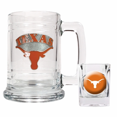 Texas Boilermaker Set
