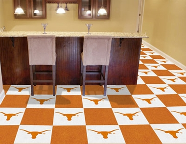 Texas Carpet Tiles