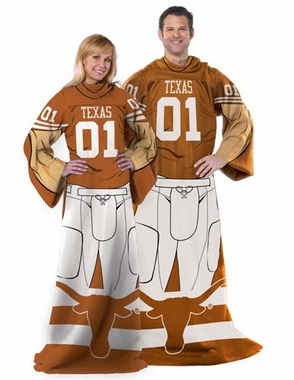 Texas Comfy Wrap (Uniform)