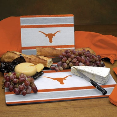 Texas Cutting Board Set