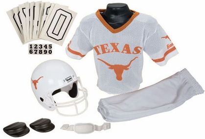 Texas Deluxe Youth Uniform Set
