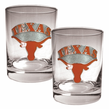 Texas Double Rocks Set