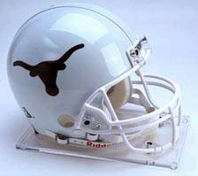 Texas Full Sized Replica Helmet
