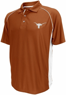 Texas Gametime Performance Polo Shirt