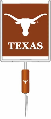 Texas Goal Post Flag