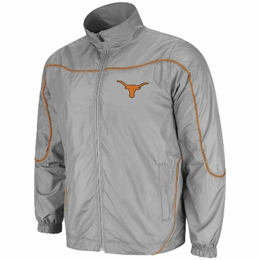 Texas Gunner Charcoal Full Zip Training Jacket