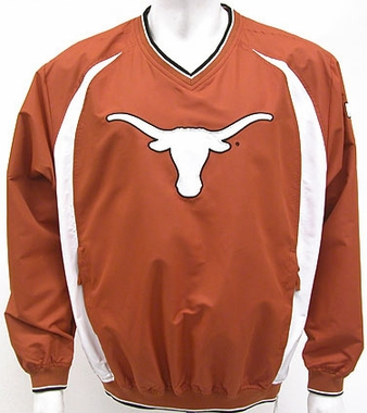 Texas Hardball Wind Jacket