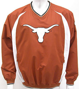 Texas Hardball Wind Jacket - Small