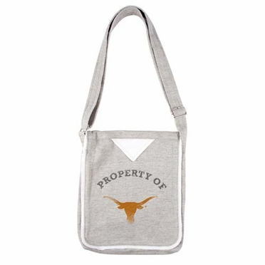Texas Hoodie Crossbody Bag