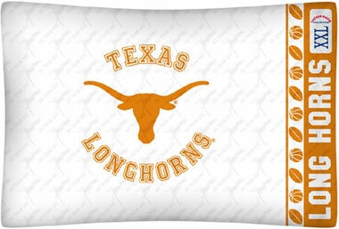 Texas Individual Pillowcase
