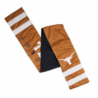 Texas Jersey Fashion Scarf