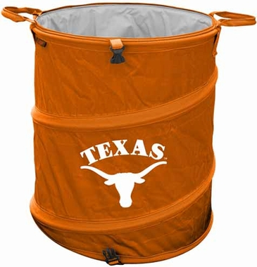 Texas Light Duty Trashcan