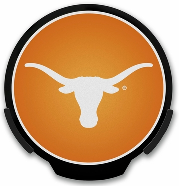 Texas Light Up Power Decal