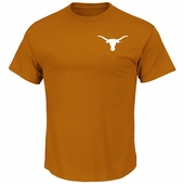 University of Texas Men's Clothing