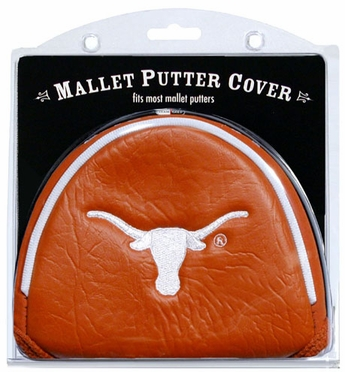 Texas Mallet Putter Cover