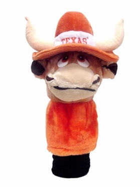 Texas Mascot Headcover