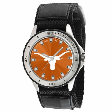 Texas Mens Veteran Watch