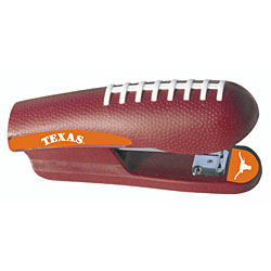 Texas Longhorns Pro-Grip Stapler