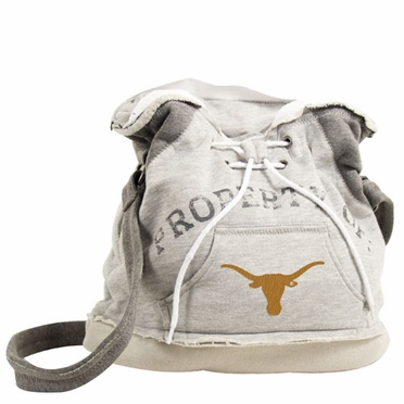 Texas Property of Hoody Duffle