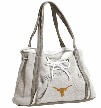 Texas Property of Hoody Purse