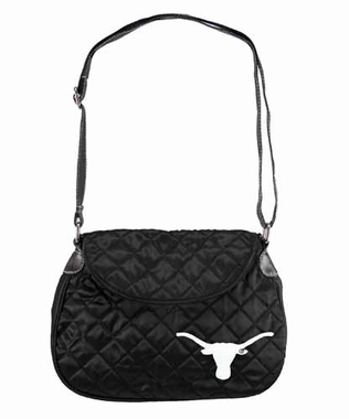 Texas Quilted Saddlebag
