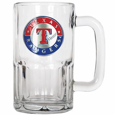 Texas Rangers 20oz Root Beer Mug