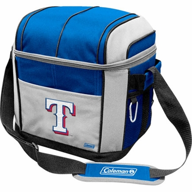 Texas Rangers 24 Can Soft Side Cooler