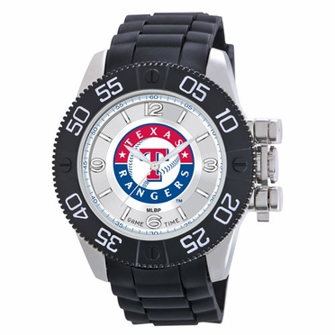 Texas Rangers Beast Watch