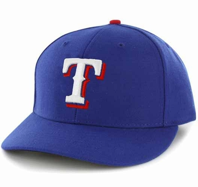 Texas Rangers Bullpen MVP Adjustable Hat