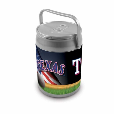 Texas Rangers Can Cooler