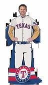 Texas Rangers Bedding & Bath
