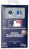Texas Rangers Electronics Cases