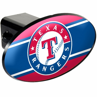 Texas Rangers Economy Trailer Hitch