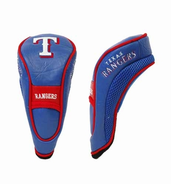 Texas Rangers Hybrid Individual Headcover