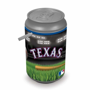 Texas Rangers Mega Can Cooler