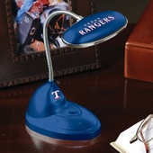Texas Rangers Lamps