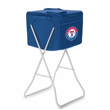 Texas Rangers Party Cube (Navy)