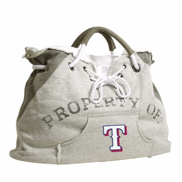 Texas Rangers Property of Hoody Tote