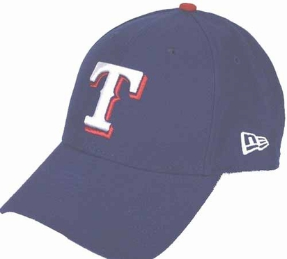 Texas Rangers Replica Adjustable Hat