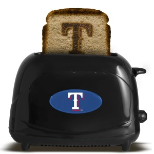 Texas Rangers Toaster (Black)