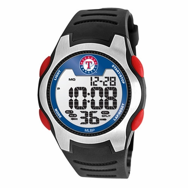 Texas Rangers Training Camp Watch