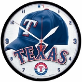 Texas Rangers Home Decor