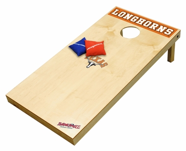 Texas Regulation Size (XL) Tailgate Toss Beanbag Game