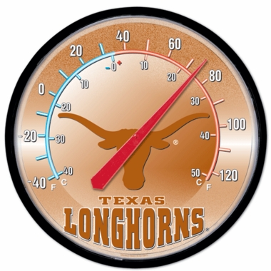 Texas Round Wall Thermometer