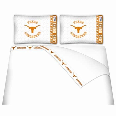 Texas Sheet Set
